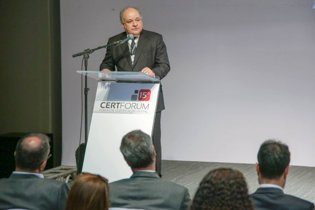 15º CertForum - Etapa Recife